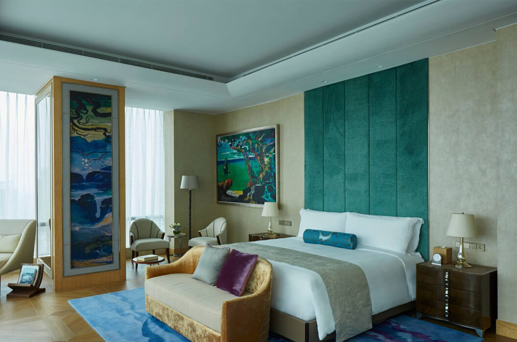 4 Most Costly Hotel Rooms In Jakarta