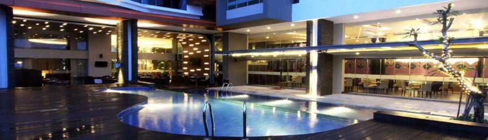 The 5 Best Lavish Inns In Jakarta Advantageous