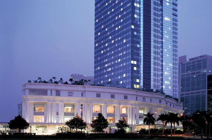 Ritz Carlton Mega Kuningan, Jakarta